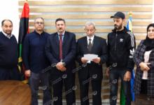 Photo of المجلس البلدي زوارة يرفض المبلغ المقدم من الرئاسي و يؤسس صندوق للتبرعات