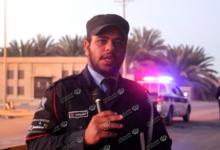 Photo of تواصل فرض حظر التجول داخل مدينة جالو
