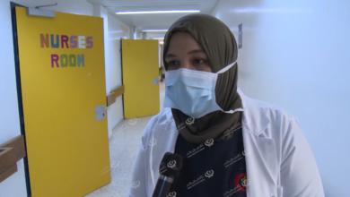 Photo of رئيس قسم الأورام بالمستشفى الجامعي : نستقبل (40) حالة يومياً