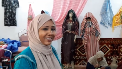 Photo of باقة (سحاب سات) الأرضية تنتج أعمال مرئية محلية لجوانب ومناحي الحياة في سبها