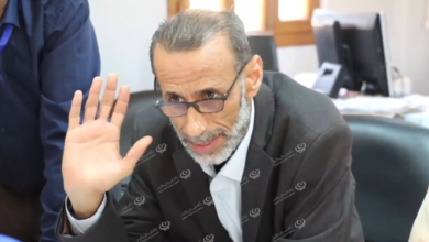 Photo of اللجنة الطبية الإستشارية بطبرق تتابع الإجراءات اللازمة للعائدين من مصر