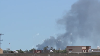 Photo of تواصل الاشتباكات جنوب طرابلس في أول يوم من الهدنة المقترحة