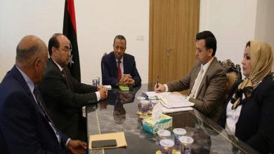 Photo of تشكيل لجنة لمراجعة العبث بأملاك الدولة ببنغازي