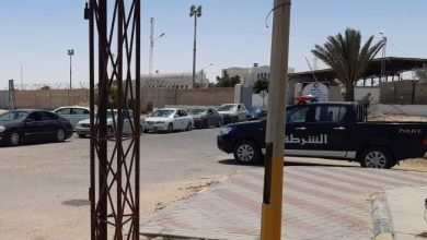 Photo of فتح معبر رأس اجدير لعودة بعض المواطنين العالقين