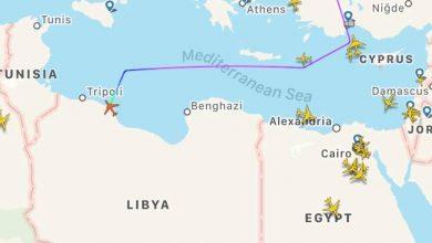 Photo of وصول أول دفعة من المواطنين العالقين في تركيا إلى مطار مصراتة