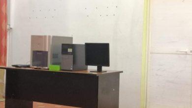 Photo of إدارة الخدمات الصحية سبها تستلم جهاز (PCR) من مركز سبها الطبي