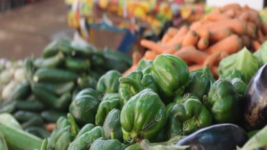 Photo of ارتفاع أسعار الخضروات واللحوم بشهر رمضان في جالو