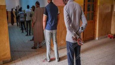 Photo of تواصل توزيع السيولة النقدية الموردة للمصارف التجارية بنظام المحلات في سبها