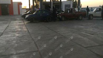 Photo of عودة الكهرباء واستمرار انقطاع الوقود الاتصالات عن ترهونة