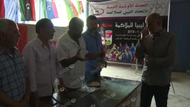 Photo of الاتحاد العام الليبي للملاكمة يُكرّم محترفي اللُعبة