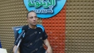 Photo of انقطاع وتذبذب خدمات الإنترنت في بني وليد
