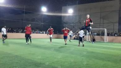 Photo of اختتام بطولة (سبها تجمعنا) الرمضانية لكرة القدم