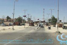 Photo of عودة أكثر من (100) مواطن تونسي عالق  عبر معبر وازن