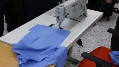 Photo of دعم القدرة الإنتاجية لصناعة الألبسة والمستلزمات الطبية محلياً