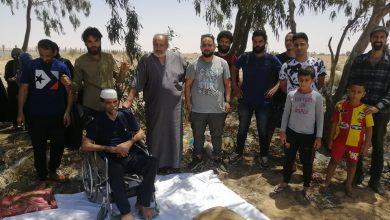 Photo of مواطنون عالقون في رأس اجدير يناشدون السلطات الليبية فتح المعبر
