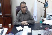 Photo of مدير مركز الأمراض بسبها : كمية المشغلات بالمختبر قاربت على النفاد