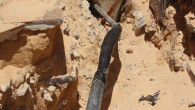 Photo of توقف منظومة السجل المدني جالو عن العمل بسبب طفح المياه السوداء