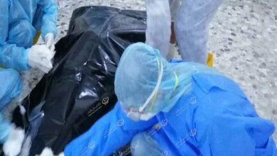 Photo of وفاة أحد الحالات المصابة بفيروس (كورونا) في سبها