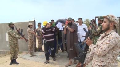 Photo of تشييع جُثمان ضابط بالهندسة العسكرية بعد انفجار لغم أثناء تفكيكه