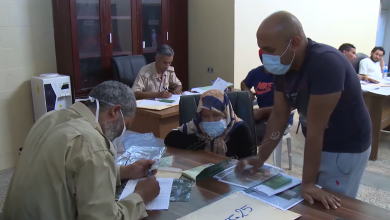 Photo of مركز شرطة عين زارة يحرر (1600) محضر لمواطنين تعرضت أملاكهم للتدمير والتخريب والسرقة