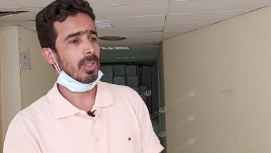 Photo of جمعية (أيادي الخير) توزع مساعدات على النازحين بمدينة بني وليد