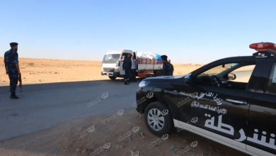Photo of مديرية أمن بني وليد تسير دوريات لضبط الأمن بالمدينة