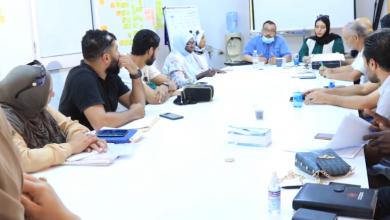 Photo of الشبكة الليبية لحماية حقوق الطفل تُعلن عن تأسيسها وتطلق ميثاق الشرف