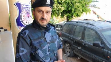 Photo of الأمن المركزي طرابلس يضبط سيارات ومقتنيات منزلية مسروقة
