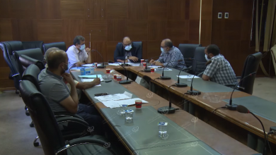 Photo of لجنة الأزمة بالهيئة العامة للشباب والرياضة تدرس إمكانية عودة الأنشطة الرياضية