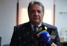 Photo of وزير الصحة يشدد على ضرورة تطبيق إجراءات عزل المدن لحصر فيروس (كورونا)