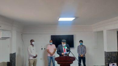 Photo of لجنة مجابهة (كورونا) بسبها توجه نداء استغاثة للعناصر الطبية والطبية المساعدة