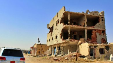 Photo of رئيس بعثة الاتحاد الأوروبي يزور الضواحي الجنوبية لمدينة طرابلس