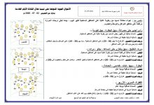 Photo of النشرة الجوية ليوم الخميس الموافق 02 – 07 – 2020 الصادرة عن المركز الوطني للأرصاد الجوية