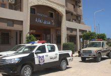 Photo of مدير أمن زوارة يزور المواطنون العائدون من مصر ويقضون مدة الحجر الصحي بالمدينة