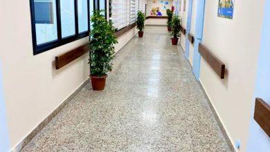 Photo of افتتاح تدريجي لقسم الأمراض السارية بالمستشفى الجامعي بعد استكمال صيانته