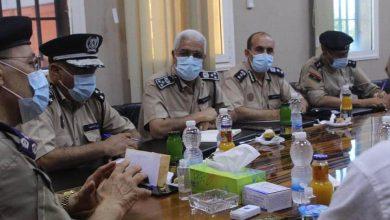 Photo of مديرية أمن طرابلس تبحث إستحداث وحدة شرطة الخيالة لمكافحة الجريمة
