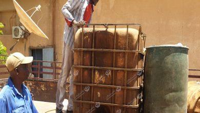 Photo of نقص وقود الديزل أبرز الصعوبات أمام عمل شركة المياه والصرف الصحي بسبها