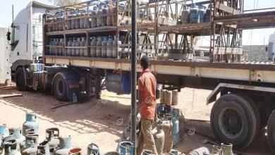 Photo of بلدي سبها يواصل توزيع الغاز على المساهمين بالجمعيات الاستهلاكية