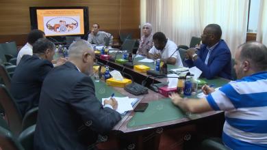Photo of بحث رفع مؤشر الخطر عن المواقع الليبية الخمس المسجلة على لائحة التراث العالمي