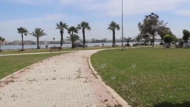 Photo of بلدية بنغازي تطلق حملة للمحافظة على الحدائق