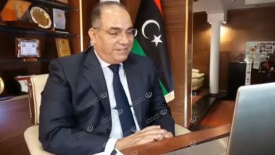 Photo of مجلس وزراء الشباب والرياضة العرب يعقد اجتماعه العادي(65)عبر تقنية الأتصالات
