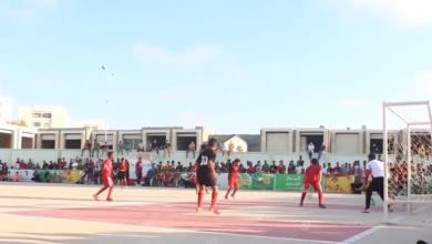 Photo of ختام دوري ناشئي كرة القدم في منطقة الكيش ببنغازي