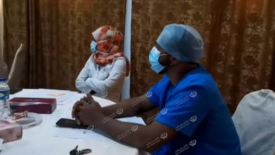 Photo of مشروع تدريبي لمركز التخطيط الوطني لمجابهة جائحة (كورونا) في غات