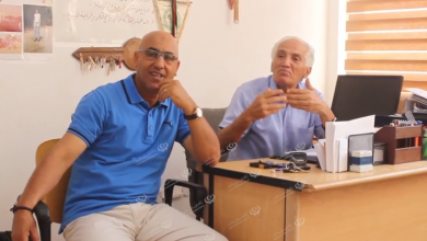 Photo of اجتماع الاتحاد الفرعي للعبة التنس بنغازي