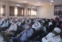 Photo of نشطاء مدنيين يدعون مؤسسات حكومية للتواصل والتشاور في مدينة زوارة