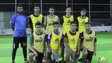 Photo of اختتام دوري أبطال الواحات للفئات السنية بجالو بمشاركة (120) لاعب