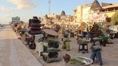 Photo of استعداد أهالي مدينة بنغازي لعيد الأضحى