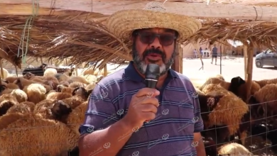 Photo of غدامس.. ركود في (سوق السعي) بسبب شح السيولة النقدية
