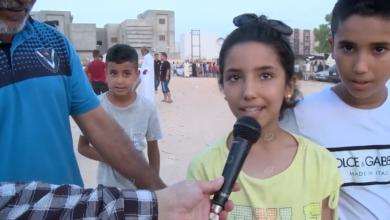 Photo of الليبيون يتبادلون التهاني  بمناسبة عيد الأضحى