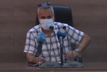 عميد بلدية حي الأندلس - محمد الفطيسي